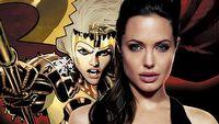 Angelina Jolie opowiedzia�a o Oscarze dla re�yserki Eternals i swoim nowym filmie