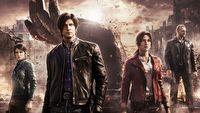 Resident Evil: Wieczny mrok - nowy zwiastun serialu Netflixa