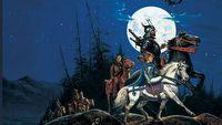 Ko�o Czasu - Amazon zam�wi� drugi sezon serialu fantasy, zanim zadebiutowa� pierwszy