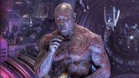 Dave Bautista t�umaczy, dlaczego opu�ci MCU po Stra�nikach Galaktyki 3