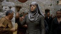 Twórcy Gry o tron dopuœcili siê tortur przy jednej ze scen. Poszkodowana aktorka wspomina ciê¿kie chwile