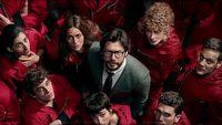 Dom z papieru - ostatni, 5. sezon ze zwiastunem i dat� premiery na Netflixie