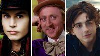 Gwiazdor nowej Diuny zagra Willy'ego Wonk�