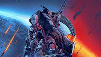 Deweloper Mass Effect 3 zdradza po 10 latach tajemnic� easter egga