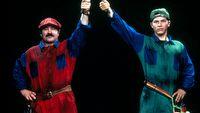 Usuni�te sceny z Super Mario Bros. pojawi�y si� w sieci. Jest szansa na wersj� re�ysersk� filmu