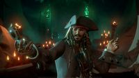 Jack Sparrow powraca w Sea of Thieves; nadchodzi darmowa aktualizacja