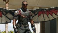 Falcon to aktualnie najwa�niejsza posta� w MCU - twierdzi szef Marvel Studios