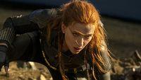Scarlett Johansson o seksualizacji Czarnej Wdowy i kulisach powstania filmu z ni¹
