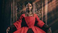Internauci zani�aj� oceny serialu Anna Boleyn ze wzgl�du na kolor sk�ry aktorki. IMDb interweniuje