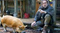 Nicolas Cage szuka œwini w zwiastunie filmu Pig. I nie wygl¹da to Ÿle