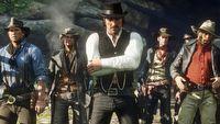 Idealna obsada filmu Red Dead Redemption 2? Fan perfekcyjnie dobra� aktor�w