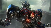 Transformers 7 to Transformers: Rise of the Beasts. Znamy fabu³ê i twórców filmu
