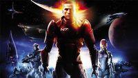 Mass Effect - BioWare t�umaczy, dlaczego nie dosz�o do ekranizacji, i liczy na serial