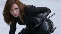 Czarna Wdowa - pierwsze recenzje, film niepodobny Avengersom