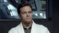 Matt Damon odrzuci� rol� w Avatarze, a m�g� zbi� fortun�