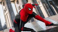 Nowy str�j Spider-Mana poznali�my dzi�ki zabawkom