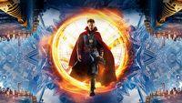 Doktor Strange 2 b�dzie najstraszniejszym filmem Marvela; Elizabeth Olsen potwierdza