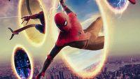 Spider-Man: No Way Home - kina korzystaj� z fanowskich plakat�w, bo oficjalnych brak