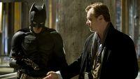 Batman Nolana m�g� by� pocz�tkiem ca�kiem innego uniwersum DC