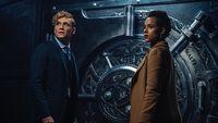 Netflix zapowiada prequel Armii umar�ych - oto pierwszy zwiastun Armii z�odziei