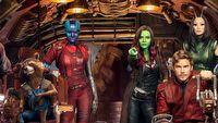 Holiday Special b�dzie niezb�dny do zrozumienia Guardians of the Galaxy Vol. 3, twierdzi James Gunn
