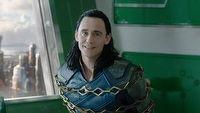 Dublerka chwali Toma Hiddlestona; gwiazdor pom�g� jej na planie Lokiego