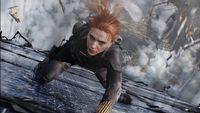 Scarlett Johansson idzie na wojn� z Disneyem. Chodzi o pieni�dze i Czarn� Wdow�