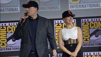 Szef Marvela w�ciek�y na zachowanie Disneya wzgl�dem Johansson. Kolejne aktorki chc� pozwa� firm�