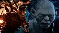 Carnage z Venoma 2 postaci¹ z³o¿on¹ niczym Gollum z W³adcy Pierœcieni? To sugeruje re¿yser