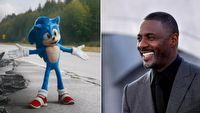 Idris Elba do��cza do obsady Sonica 2