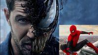 Tom Hardy walczy o film z udzia�em Spider-Mana i Venoma