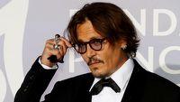 Nowy film Johnny'ego Deppa bez premiery w USA. Aktor uwa�a, �e Hollywood go bojkotuje