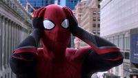 Sony walczy z wyciekiem zwiastuna Spider-Man: No Way Home