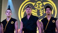 Netflix zapowiedzia� 5. sezon Cobra Kai
