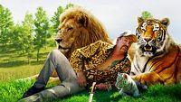 Zoo Tiger Kinga sprzedane. Nie b�dzie tam dzikich zwierz�t przez kolejne 100 lat
