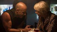 Szybcy i w�ciekli w ta�cu. Vin Diesel i Helen Mirren podsycaj� marzenia fan�w