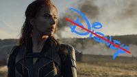 Znani pisarze wspieraj� Scarlett Johansson przeciw Disneyowi