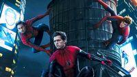 Fani wybrali ulubionego Spider-Mana na Twitterze