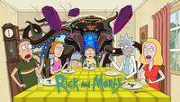 Rick i Morty, jakich jeszcze nie widzieli�cie, w teaserze