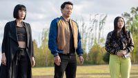Shang-Chi wielkim sukcesem Disneya; film MCU z rekordowymi zarobkami