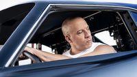 Fani spekuluj� na temat Szybkich i w�ciek�ych 10, bo Vin Diesel ogl�da� wy�cig Formu�y 1