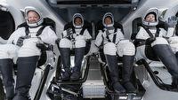 Pierwsza cywilna podr� w kosmosie - Netflix poka�e start na �ywo