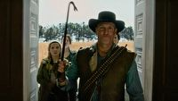 Woody Harrelson chcia�by Zombielandu 3