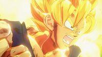 Goku z Dragon Ball jako postaæ Marvela - tak móg³by wygl¹daæ