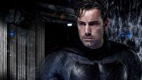Ben Affleck zadowolony z powrotu do roli Batmana w nadchodz¹cym The Flash