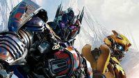 Transformers 7 na zdj�ciach, s� Autoboty i Terrorcony