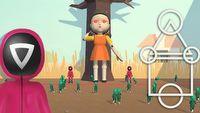 Plaga darmowych gier o Squid Game zalewa Google Play, niekt�re dobijaj� miliona pobra�