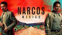 Narcos: Meksyk powraca na pe�nym akcji zwiastunie fina�owego sezonu