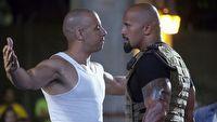 Dwayne �The Rock� Johnson �a�uje swojego konfliktu z Vinem Dieselem