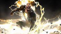 Black Adam kontra Superman. Dwayne Johnson o potencjalnym starciu superbohater�w